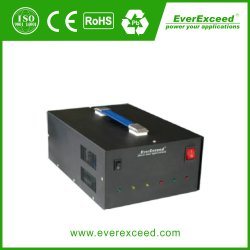 Everexceed 48V10une haute fréquence-CHF chargeur de batterie monophasés ou triphasés, DC ONDULEUR ;