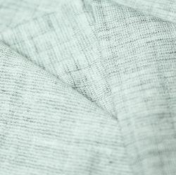 La nervure tricot stretch imperméable de bambou pour les vêtements pour enfants