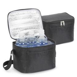 方法洗濯できるピクニック及び昼食会談のワインの飲み物のびんの氷クーラーによって絶縁される袋