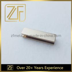 Мода вспомогательное оборудование Gold газа металлическому краю зажим для крепления подушки безопасности