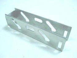 OEM Customized Metal Stempeln Blechfertigung