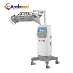 علاج العناية بالجسم الطبي في الوقت الحالي مصابيح LED جهاز تبييض البشرة