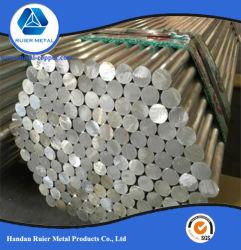 Preço competitivo das hastes de alumínio de liga de alumínio extrudido hot rods