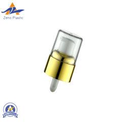 20/410 Plastiksahnebehandlung-Pumpe für kosmetische Flasche