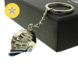 هدية ترقية تصميم جديدة مخصص المعدنية المفتاح حلقة