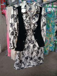 Verwendet, die beste verkaufenaaa-Grad verwendete Kleidung kleidend für afrikanische Länder