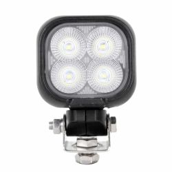 EMC Emark R10 12 В 24V 40W 50W 60W 80W КРИ Osram светодиодные фонари рабочего освещения трактора с поворотной кронштейны для установки погрузчика на тракторах по просёлочным дорогам механизма