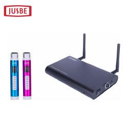 Les récepteurs M2 Mic et l'émetteur pour les systèmes de microphone sans fil