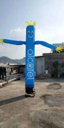 De Aire inflables Dancer / Sky Dancer para publicidad en eventos