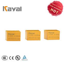 小型電気通信の接触器のリレーJrc21f (4100)を製造するKayal