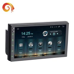 DVD Stereofabrik-Radio-Multimedia-Navigations-Screen-video androides Auto Media Player