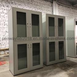 مختبر أثاث لازم سعر كيميائيّ خزانة [لبورتوري رجنت] خزانة