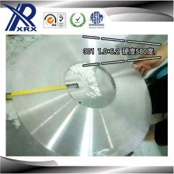 superficie di spessore 2b della bobina 0.5mm della striscia dell'acciaio inossidabile 420j2