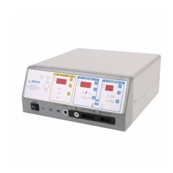 Chirurgische draagbare diathermy-machine, hoogfrequente elektrochirurgische eenheid
