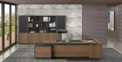 Уникальный дизайн деревянных компьютер Manager Административной канцелярии в таблице