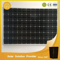 2019最もよい価格36Vの高く効率的なモノラル5W-360W太陽電池パネル保証25年の