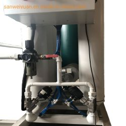 高い純度O2のガス24hの生成の小さい容量Psaの酸素の発電機