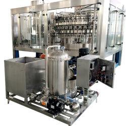 Хорошего качества ПЭТ-бутылки Газированные безалкогольные напитки заполнение Capping Упаковочный завод механизма с точки зрения затрат / сода линии розлива воды / наливной горловины топливного бака