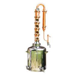 Home Vinificação Kits destilador