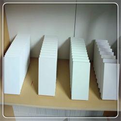 Liste de prix usine chinoise de haute qualité blanc Densité différente de 1220x2440mm PVC mousse de feuilles d'impression personnalisée