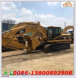 Используется Caterpillar 325b экскаватор используется гидравлический экскаватор Cat 325BL