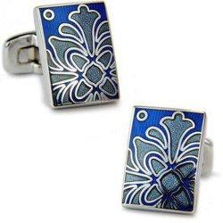 Groothandel Free Design Customize Logo Roestvrij Staal Luchtvaart Tie Bar Set Metaal Carbon Fiber Tie Clip Metaal Cufflink Met Gift Box (Yb-Tc-03)