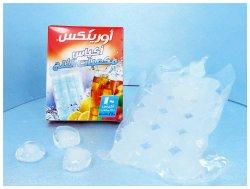 Bolsa de cubitos de hielo (MS810)