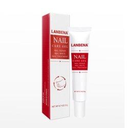 Manicura Gel elimina la onicomicosis y nutre eficaz contra el Cuidado de Manos y pies