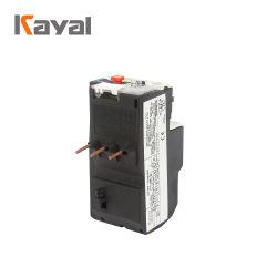 Thermisches Relais-thermisches Überlastungs-elektrisches Relais maximales 630A 220V der Überlastungs-Lr2 Wechselstrom-Relais