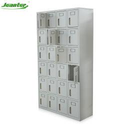 Téléphone cellulaire casier modulaire Tablette de clé de verrouillage boîte en métal Locker