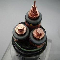 11kv conducteur de cuivre ou aluminium isolation XLPE Prix Câble d'alimentation