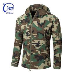 Veste imperméable tactique militaire armée de terre La chasse Woodland Parka uniforme