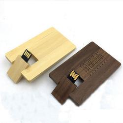 2019 de Nieuwste Unieke Houten Kaarten van Delen BR van de Computer Pendrive van de Flits USB van de Schijf USB van de Bestuurder USB van de Aandrijving USB van de Flits van het Geheugen USB van de Flits van de Aandrijving van de Pen van de Stok van de Kaart USB