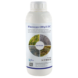 Controllo di Weed personalizzato del contrassegno Weedicide Fluroxypyr un'EC dei 200 g/l per protezione delle colture