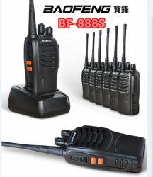 Heißes verkaufen16ch 400-470MHz Baofeng Bf-888s Funksprechgerät-Interfon