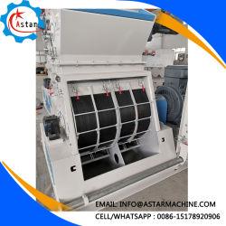 1-20t/h Coffee alimentar la máquina de mecanizado de molienda fina Gran molino de martillo amoladora martillo /