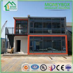 2019 20ft moderno móvil de lujo prefabricados modulares prefabricados Flat Pack Casa contenedor
