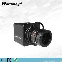 Macchina fotografica del IP di Digitahi della macchina fotografica di rete della casella di Wdm H. 265 4K 8MP da obbligazione domestica