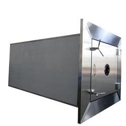 Secador de congelamento dos alimentos à venda de alimentos