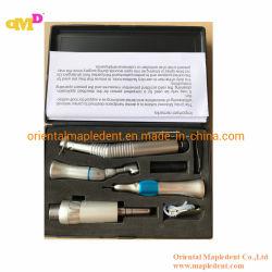 Kit LED dentale Handpiece e Handpiece a bassa velocità di Handpiece dell'allievo dentale