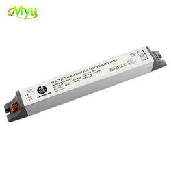 Venda por grosso 15W 30W T5 T8 PLC balastro electrónico para lâmpada fluorescente