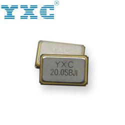 5032 Resonador de cristal de 20MHz 10ppm con SMD Fabricante de cristal
