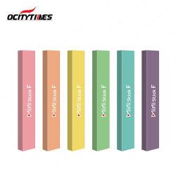 Pen van Vape van de Olie Cbd van de Sigaret van Ocitytimes 800puffs de Elektronische Beschikbare