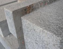 Het Chinese Donkere Grijze Graniet van het Graniet Padang G654