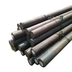 100mm 200mm de diâmetro 300 mm Gcr9 Gcr15 E52100 E51100 105cr4 100cr6 Barra de ligas de aço
