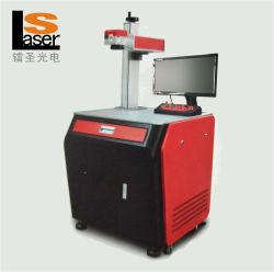 Marcador a laser YAG de fibra para ferramenta de Pesca