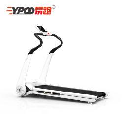 Ypoo Petite taille de l'exécution de la machine Mini Cheap Tapis de course électrique pliant