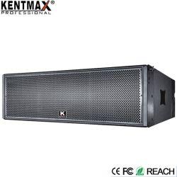 Misturador de origem estéreo Hi-fi de tubo PRO Professional DJ com alto-falante USB FM
