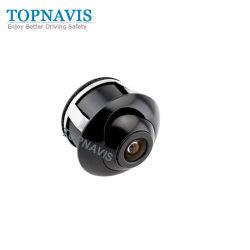 Winkel-runde hintere Vorderseite-Kamera Auto CCD-360