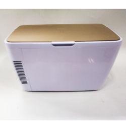 Joli 13L Voiture Tabletop réfrigérateur frigo du refroidisseur pour bouteilles
